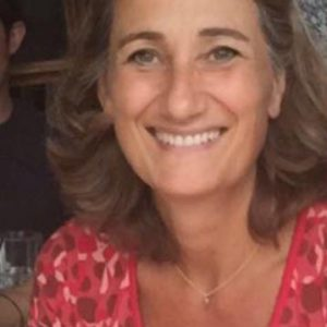 Sabine de TONNAC